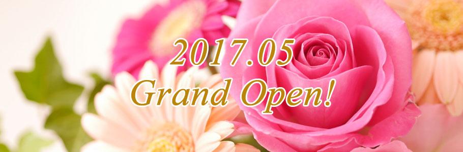 2017.4.1 NEW OPEN